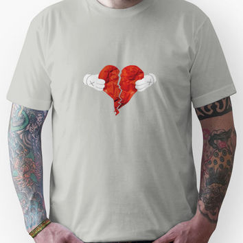 808s & Heartbreak Kanye West Unisex T-Shirt