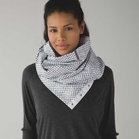 Vinyasa Scarf *Fleece