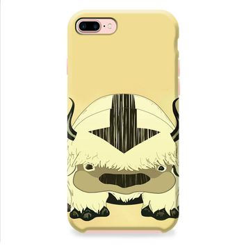 Appa Avatar The Last Airbender 2 iPhone 8 | iPhone 8 Plus Case