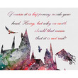 Harry Potter Hogwarts Quote 2