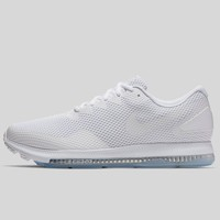 AUGUAU Nike ZOOM ALL OUT LOW 2 White White-Off White