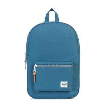 Herschel Supply - Settlement Backpack | Mid-Volume - Indian Teal