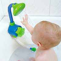Baby Safe Bath Shower Head, Shampoo Rinsing Rinser