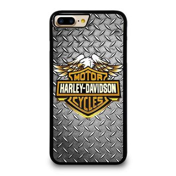 HARLEY DAVIDSON iPhone 7 Plus Case Cover