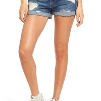 BLANKNYC Boyfriend Denim Shorts (Dress Down Party) | Nordstrom