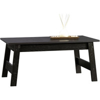 Walmart: Sauder Beginnings Collection Coffee Table, Black