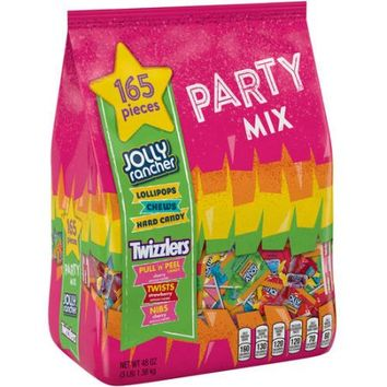 Hershey's Party Mix Candy Assortment, 165 count, 48 oz - Walmart.com