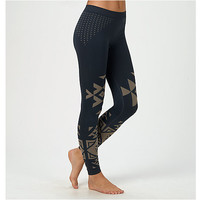 Burton Women's Burton Active Seamless Tight - Burton Snowboards