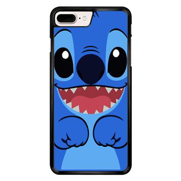 Stitch Lilo And Stitch iPhone 7 Plus Case
