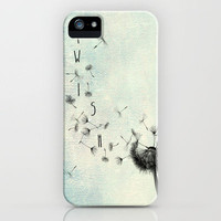 Wish iPhone Case by Ally Coxon | Society6