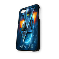avatar james horner iPhone 4/4S Case