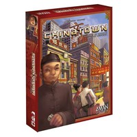 Chinatown - Tabletop Haven