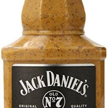 Jack Daniels Mustard Chipotle (Pack of 2)