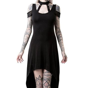 Holy Terrorz Dress [B]