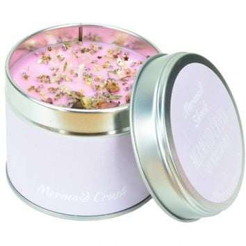 MERMAID CRUSH PIECES CANDLE