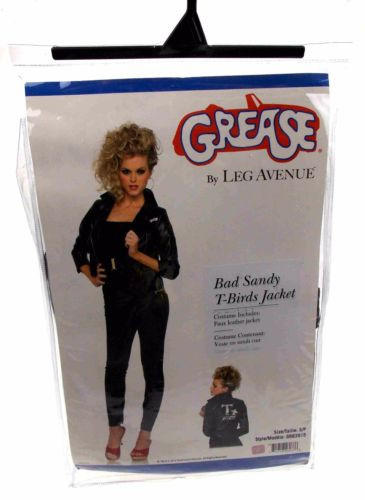 Leg Avenue Grease Bad Sandy Small T Birds From Funsational Finds