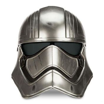 DCCKH6B Captain Phasma Stormtrooper Helmet Star Wars Helmet mask Darth Vader Star Wars masquerade halloween Carnaval Costume cosplay