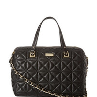 Kate Spade New York Sedgewick Place Quilted Kensey Satchel