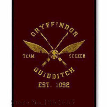 Harry Potter Fly Wings Case for iPhone 4S 5 5S 5C 6 6S Tou Plus Samsung Galaxy S3 S4 S5 Mini S6 Edge Plus A3 A5 A7 Note 2 3 4 5