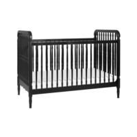 Liberty 3-in-1 Convertible Crib