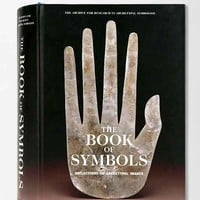 The Book Of Symbols By ARAS