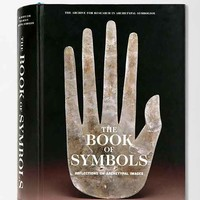 The Book Of Symbols By ARAS- Assorted One