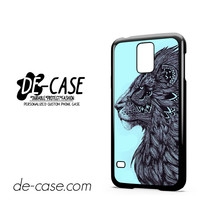 Lion King For Samsung Galaxy S5 Case Phone Case Gift Present