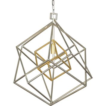 Surya Blair Chandelier