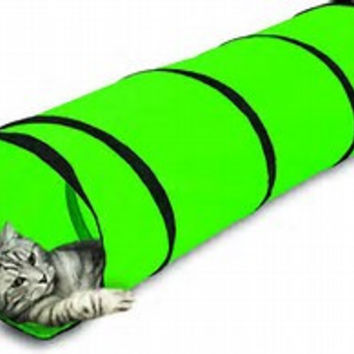 Jackson Gallaxy Cat Crawl Toy