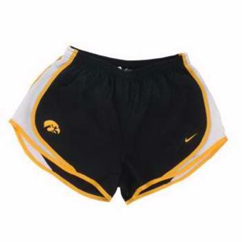 Nike Women's Iowa Training Shorts