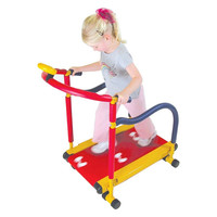 Redmon for Kids Fun and Fitness Kids Treadmill