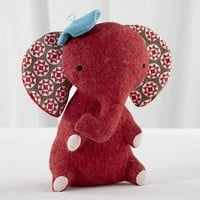Wee Wonderfuls™ Oliver Elephant