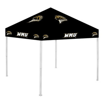 Western Michigan Broncos NCAA Ultimate Tailgate Canopy Replacement Top Only