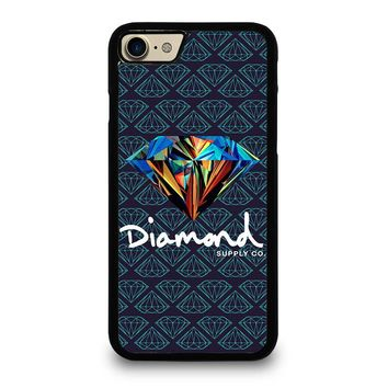 DIAMOND SUPPLY CO iPhone 7 Case Cover