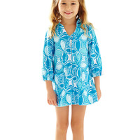 Lilly Pulitzer Girls Tilda Cover-Up
