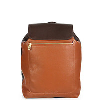 Marc by Marc Jacobs - Leather Backpack