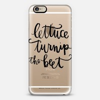 My Design #5 iPhone 6 case by Hello Tosha Design Co. | Casetify