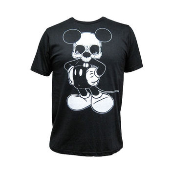 Lowbrow Art Company Mikey Mens Tee