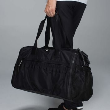 Weekend Warrior Bag *Reflective