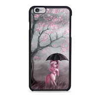 Fluttershy My Little Pony Friendship Is Magic iPhone 6 Case