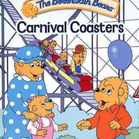 Berenstain Bears-Carnival Coasters (Dvd) (4X3/Ff/2.0/1.33: 1)