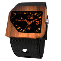 Avanti - Wooden Watch