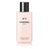 Sephora: CHANEL : N°5<br/> Body Lotion : null-chanel-products-hidden-category