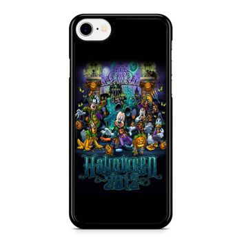 Disney Halloween Iphone 8 Case
