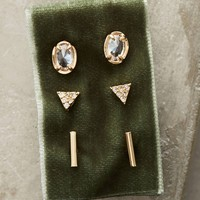 Fiera Earring Set