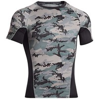 Under Armour UA Army of 11 Camo Shortsleeve T - Men's