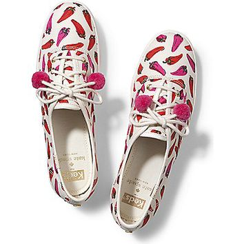 KEDS X kate spade new york CHAMPION.