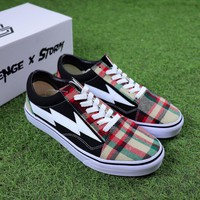 Innersect Revenge X Storm Canvas Shoes Casual Shoes Sneaker