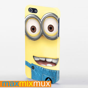 Despicable Me iPhone 4/4S, 5/5S, 5C Series Full Wrap Case