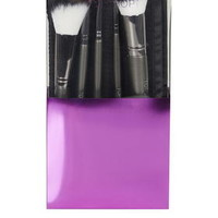 Christmas Bestsellers Make-Up Brush Set - Black
